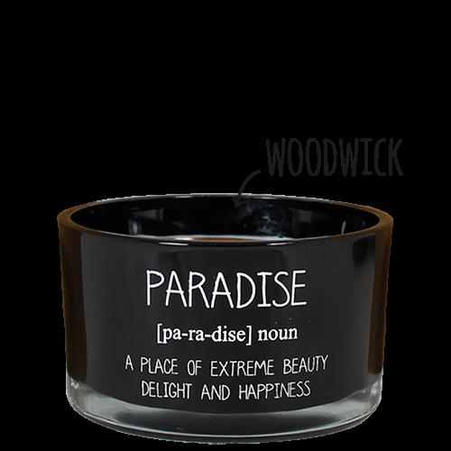 SOY CANDLE - PARADISE