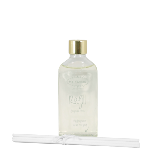 REFILL - SCENT: BOTANICAL BAMBOO