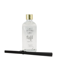 My Flame Lifestyle REFILL - GEUR: CASHMERE COMFORT