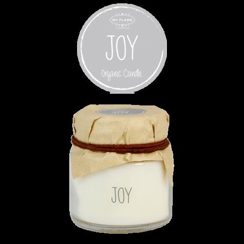 SOY CANDLE - JOY