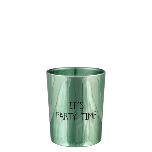 SOY CANDLE - PARTY TIME