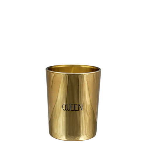 SOY CANDLE - QUEEN