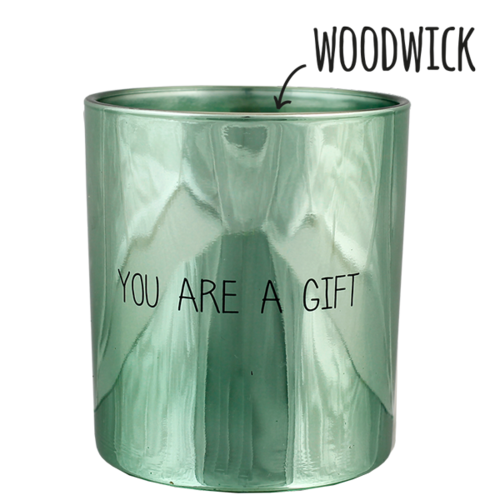 SOY CANDLE - YOU ARE A GIFT