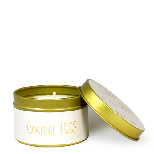 SOY CANDLE XS - SCENT: FIG'S DELIGHT