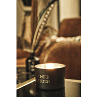 My Flame Lifestyle SOJAKAARS - LIMITED EDITION - GEUR: WARM CASHMERE