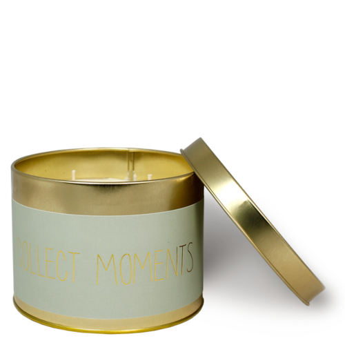 SOY CANDLE  XL - COLLECT MOMENTS