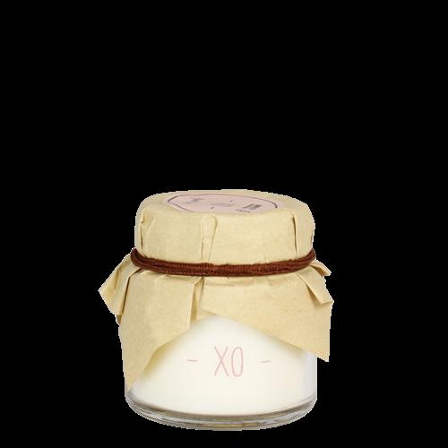 SOY CANDLE - XO