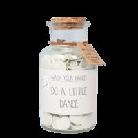 HANDZEEP - DO A LITTLE DANCE - GEUR: FIG'S DELIGHT