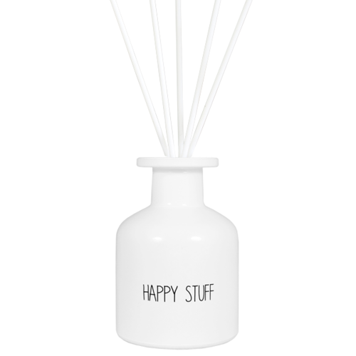 FRAGRANCE STICKS - HAPPY STUFF