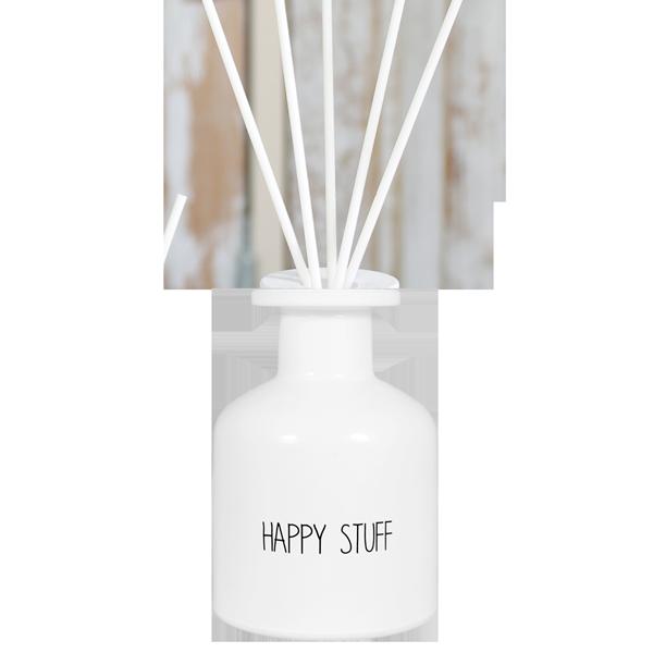 My Flame Lifestyle GEURSTOKJES - HAPPY STUFF - GEUR: FRESH LOTUS