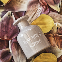 My Flame Lifestyle GEURSTOKJES - RELAX REFRESH RECHARGE - GEUR: FLOWER BOMB