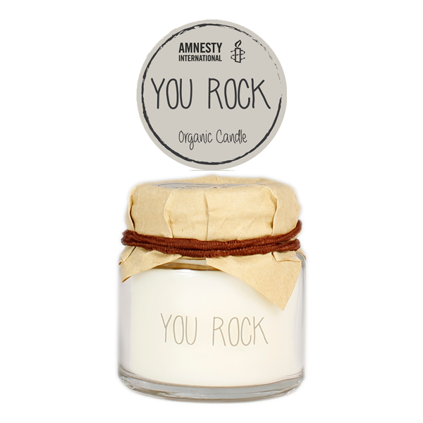 My Flame Lifestyle SOJAKAARS - YOU ROCK - GEUR: FIG'S DELIGHT