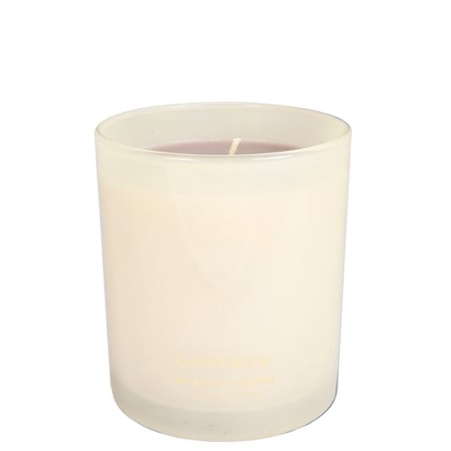 SOY CANDLE  150 GR. WW - CHAMAPGNE