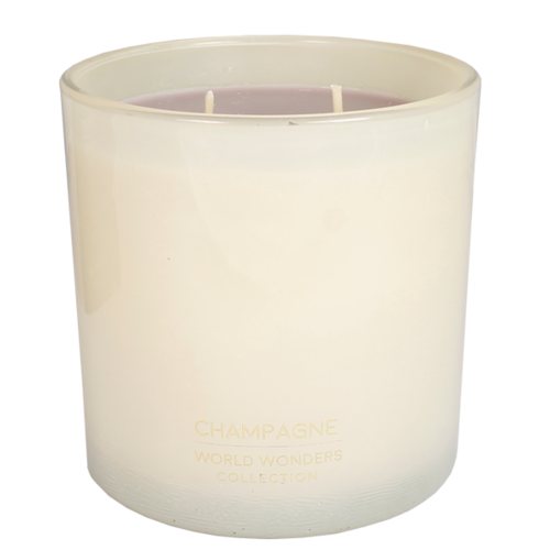 SOY  CANDLE  410 GR. - WW - CHAMAPGNE