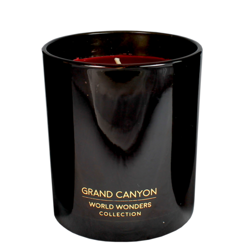SOY CANDLE 230 GR. WW - GRAND CANYON