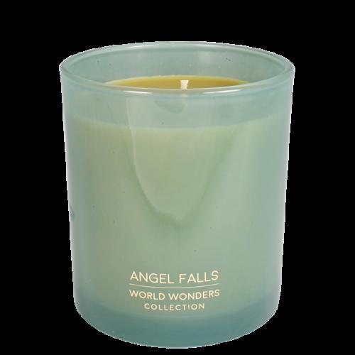 SOY CANDLE 230 GR. WW -  ANGEL FALLS