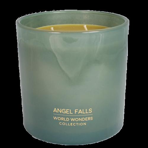 SOY CANDLE 410 GR. - WW - ANGEL FALLS