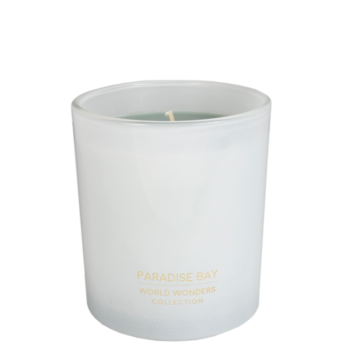 SOY CANDLE  150 GR. WW - PARADISE BAY