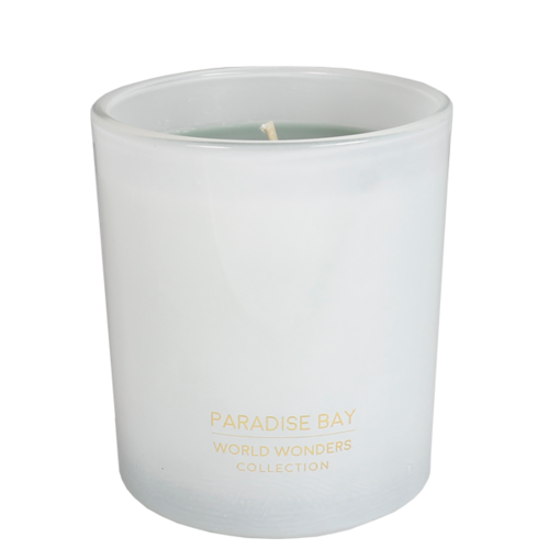 SOY CANDLE 230 GR. - WW - PARADISE BAY