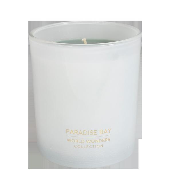 My Flame Lifestyle SOJAKAARS 230 GR. - WORLD WONDERS - PARADISE BAY