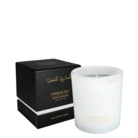 My Flame Lifestyle SOY CANDLE 230 GR. - WORLD WONDERS - PARADISE BAY