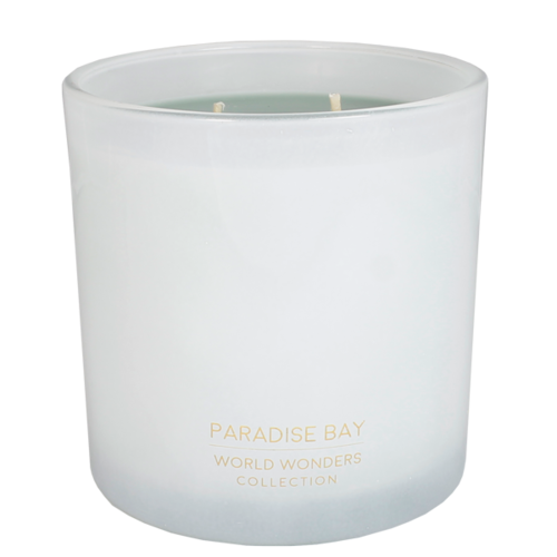 SOY CANDLE 410 GR. - WW - PARADISE BAY