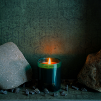 My Flame Lifestyle SOJAKAARS  410 GR. - WORLD WONDERS - MACHU PICCHU