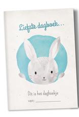 Dagboekjes voor baby's