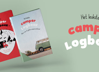 Camperboek