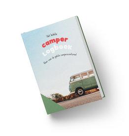 Camper logboek