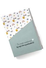 Heen en weer boek - Lieve grootouders