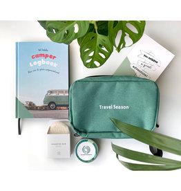 Cadeau - travelset voor camperfans