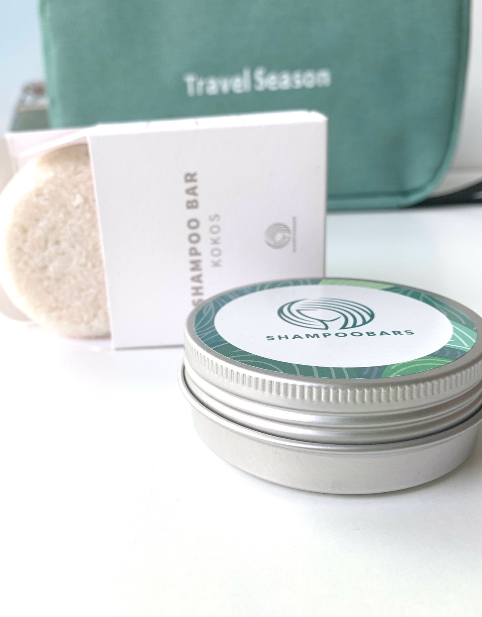 Cadeau -  Travelset voor campers