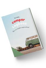Cadeauset - camperboek en shampoobar & blikje