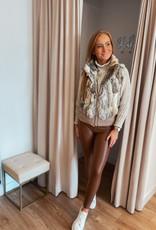 Fur Body TU - Camel