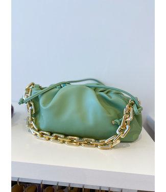 Inspired bag - Mint
