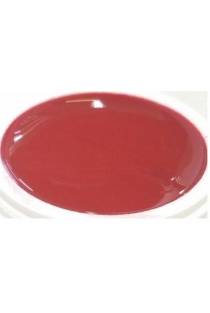001 | Farbgel by Enzo 5ml - Luxury Red