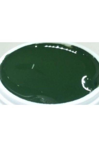 345 | Colorgel by Enzo 5ml - Dark Green