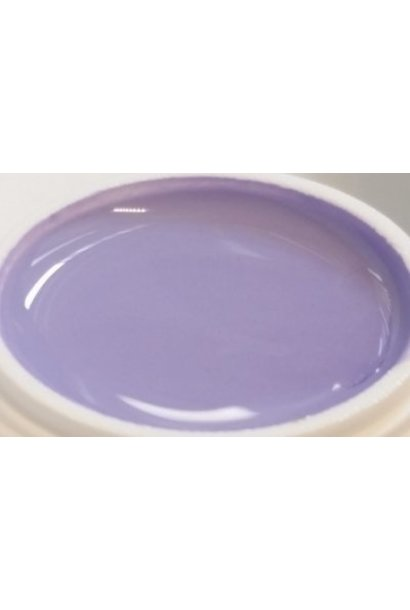206 | Farbgel by Enzo 5ml - Pastel Violet