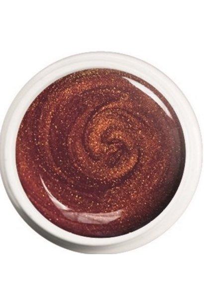 895 | One Lack 12ml - Pearl Purple Gold