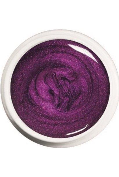 894   One Lack 12ml - Pearl Purple