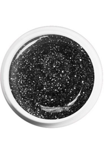 950 | One Lack 12ml - Star Crystal Fine Black
