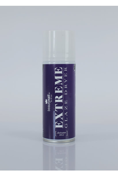 Extreme Glaze 200 ml | Dryer