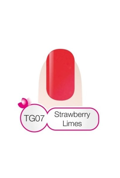 07 | Thermo Gel 5ml - Strawberry Limes