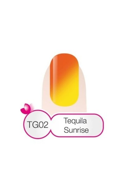 02 | Thermo Gel 5ml - Tequila Sunrise