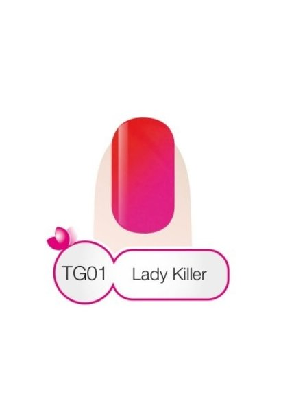 01 | Thermo Gel 5ml - Lady Killer