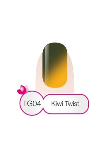 04  | Thermo Gel 5ml - Kiwi Twist