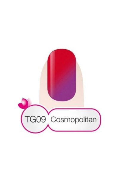 09 | Thermo Gel 5ml - Cosmopolitan
