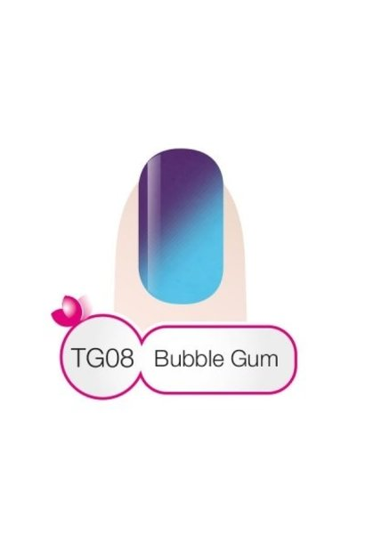 08 | Thermo Gel 5ml - Bubble Gum