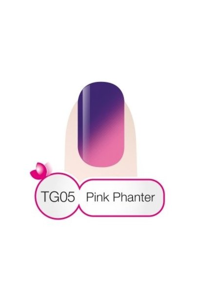 05 | Thermo Gel 5ml - Pink Panther